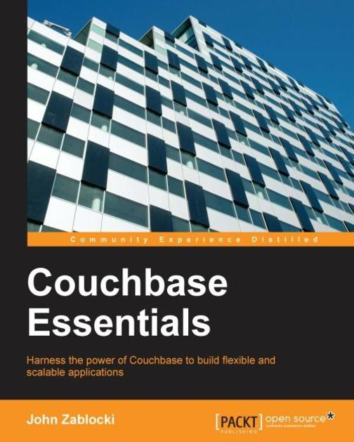 Couchbase Essentials
