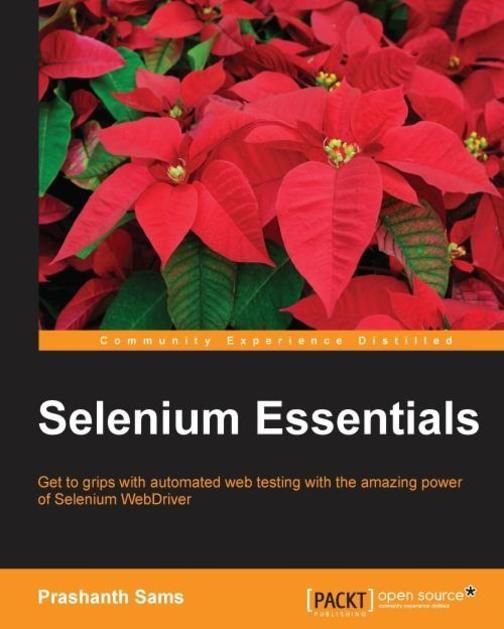 Selenium Essentials