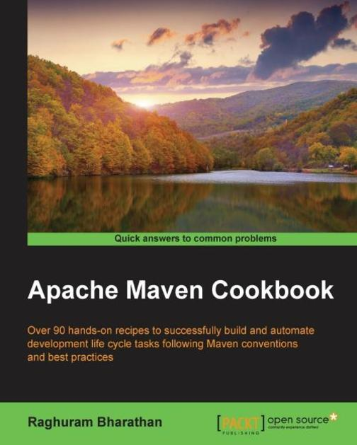 Apache Maven Cookbook