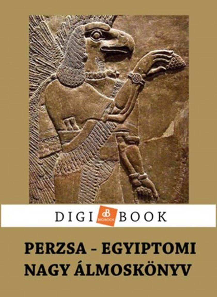 Perzsa és egyiptomi álmosk?nyv