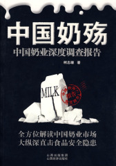 中国奶殇(试读本)