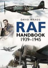 Royal Air Force Handbook 1939-1945