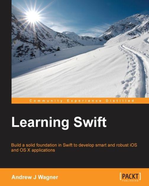 Learning Swift