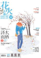 花火A-2018-1期(电子杂志)