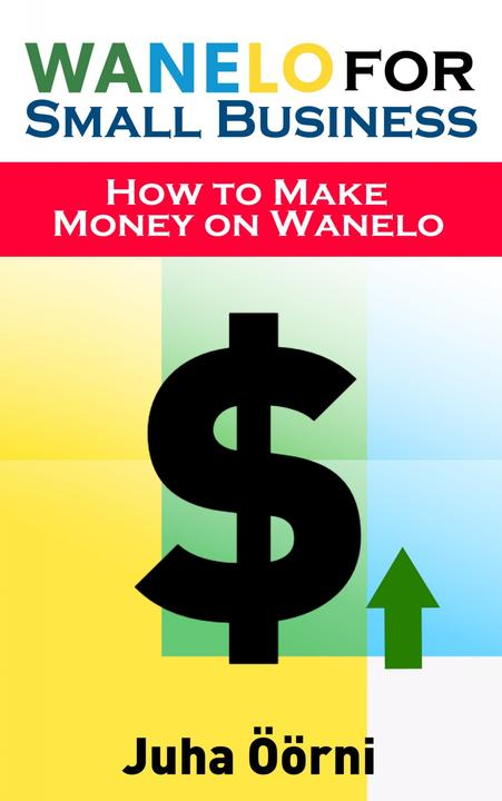 Wanelo for Small Business: How to Make Money on Wanelo