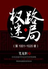 权路迷局(第1001-1020章)