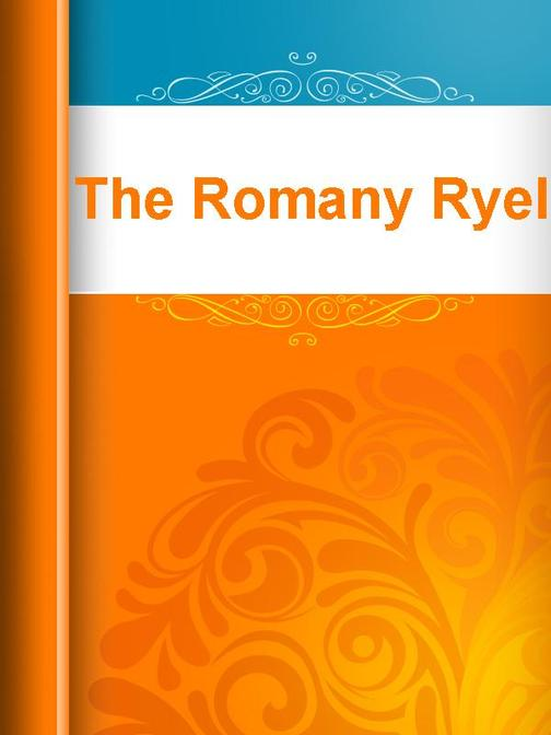 The Romany Ryel