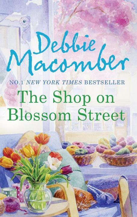 The Shop on Blossom Street (Mills & Boon M&B) (A Blossom Street Novel, Book 1)