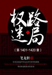 权路迷局(第1401-1420章)