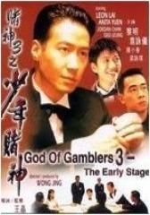 赌神3之少年赌神(影视)