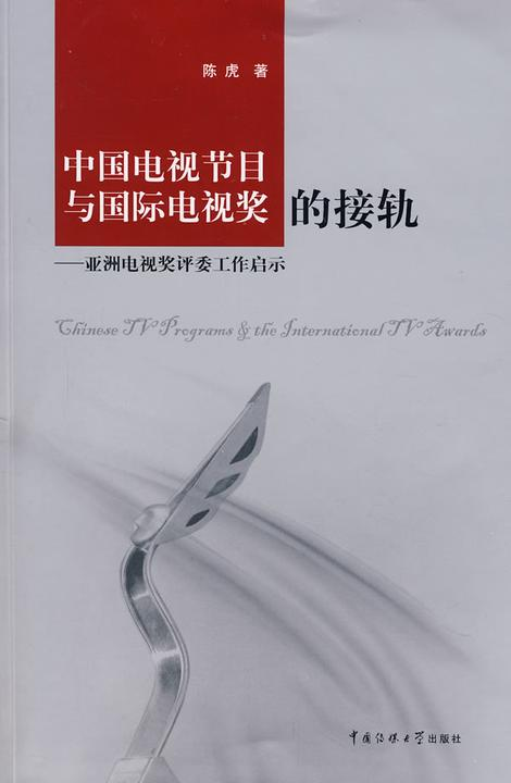 中国电视节目与国际电视奖的接轨