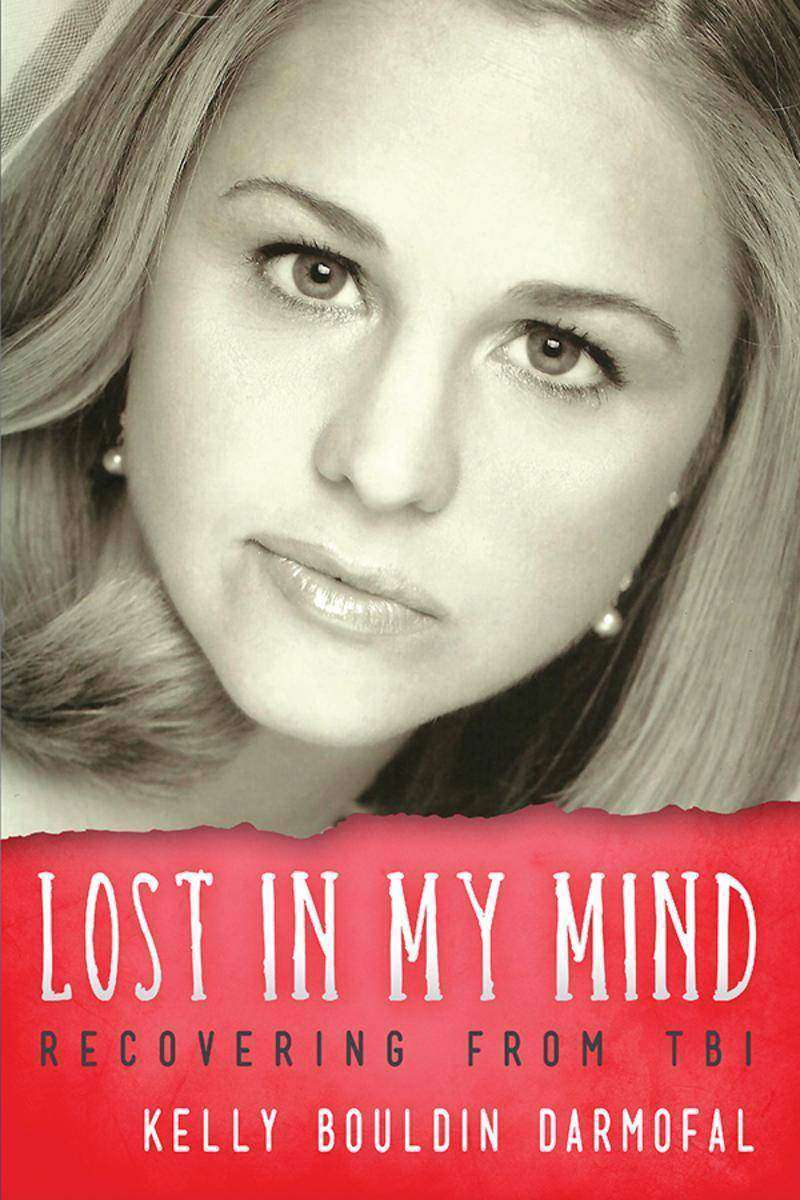 Lost in My Mind:Recovering From Traumatic Brain Injury (TBI)