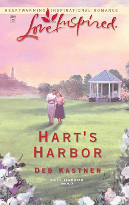 Hart's Harbor (Mills &  Boon Love Inspired) (Safe Harbor, Book 3)