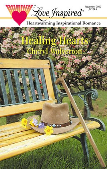 Healing Hearts (Mills &  Boon Love Inspired)