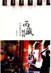 西藏时间:16年的坚忍与苍茫(试读本)