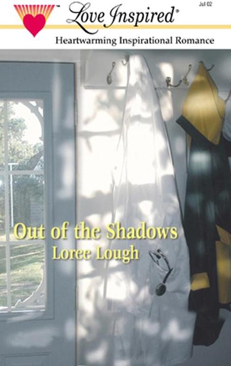 Out of the Shadows (Mills &  Boon Love Inspired)