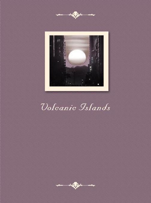 Volcanic Islands