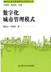 数字化城市管理模式