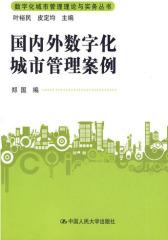 国内外数字化城市管理案例(仅适用PC阅读)