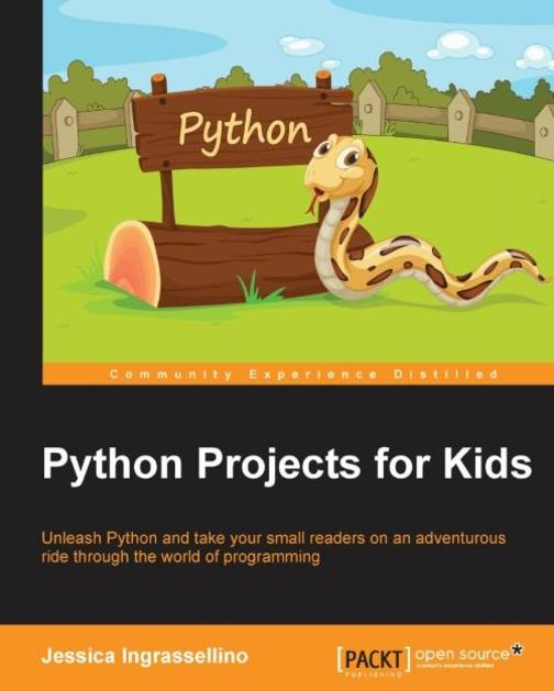 Python Projects for Kids