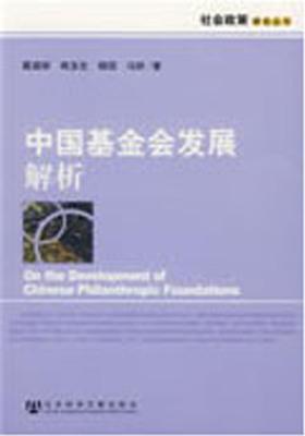 中国基金会发展解析