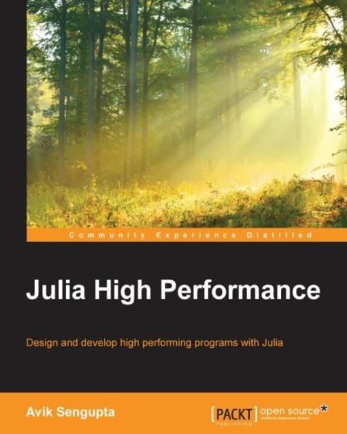 Julia High Performance