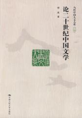论二十世纪中国文学