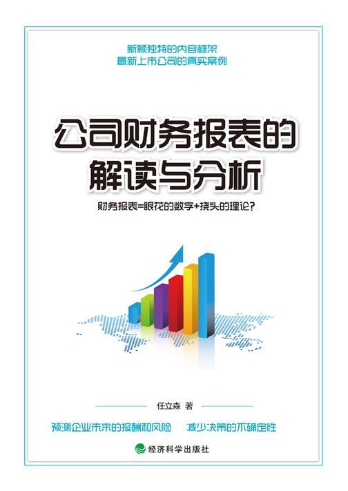 公司财务报表的解读与分析