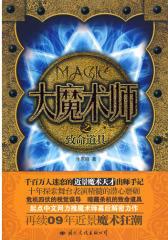 大魔术师:致命道具(试读本)