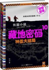 藏地密码10:神圣大结局(试读本)