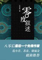 80后先锋青春短篇小说集:零度叙述(试读本)