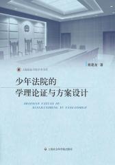少年法院的学理论证与方案设计