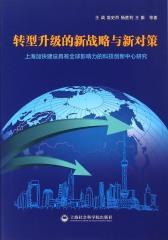 转型升级的新战略与新对策:上海加快建设具有全球影响力的科技创新中心研究
