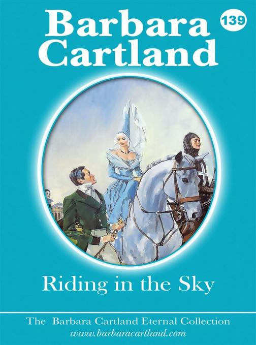 139. Riding In The Sky