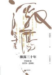 激荡三十年(下)(十年典藏版)
