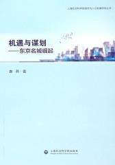 机遇与谋划:东京名城崛起