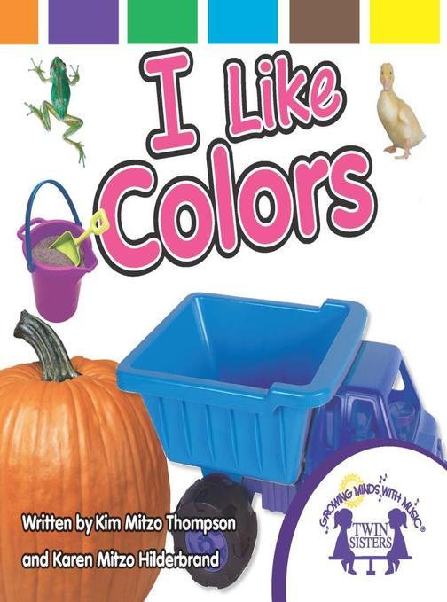 I Like Colors