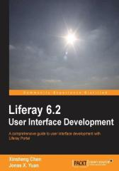 Liferay 6.2 User Interface Development