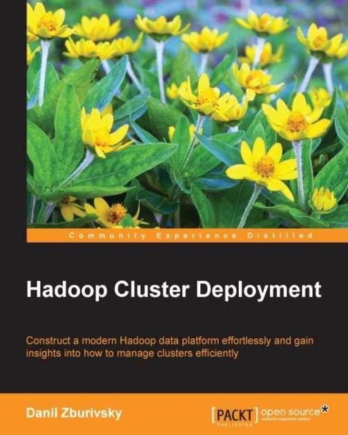Hadoop Cluster Deployment