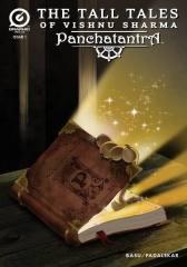 THE TALL TALES OF VISHNU SHARMA: PANCHATANTRA, Issue 1