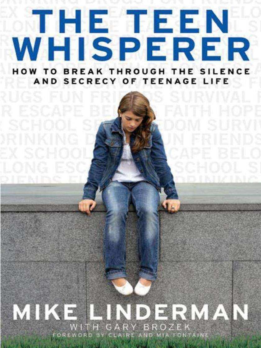 The Teen Whisperer