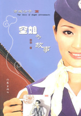 空姐的故事:京城公子篇(试读本)
