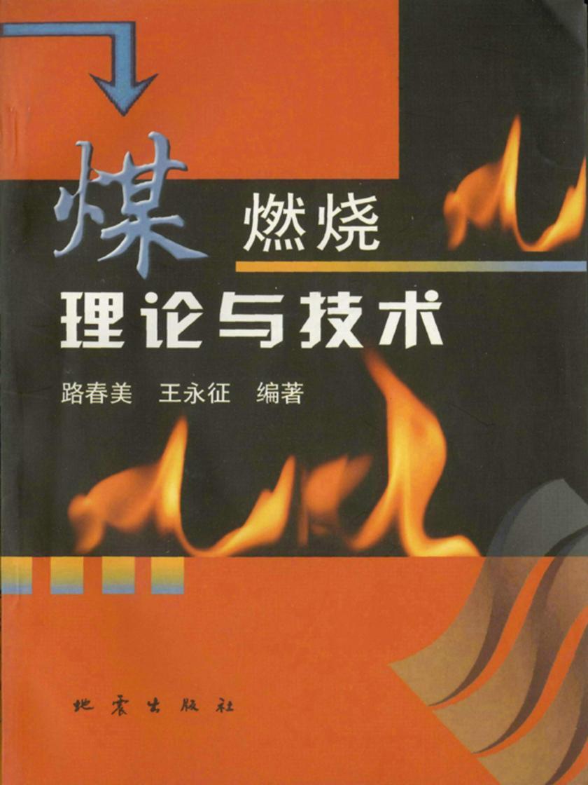 煤燃烧理论与技术
