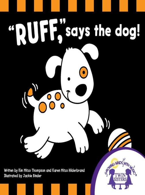 Ruff Says the Dog !