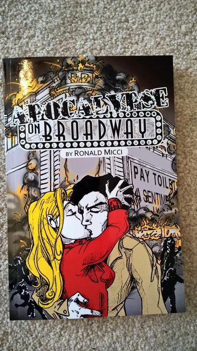 Apocalypse on Broadway