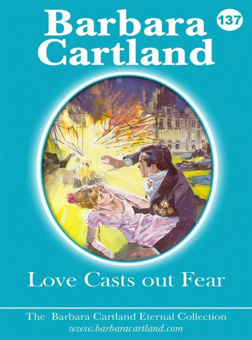 137. Love Casts Out Fear