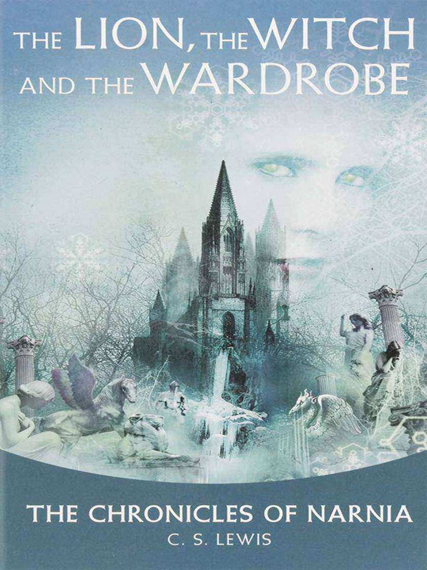 THE CHRONICLES OF NARNIA:THE LION, THE WITCH AND THE WARDROBE