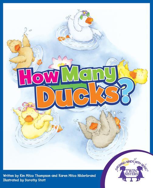 How Many Ducks?