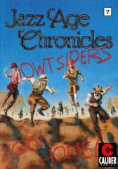 Jazz Age Chronicles #7