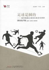 足球是圆的:新安晚报记者亲历南非世界杯(仅适用PC阅读)